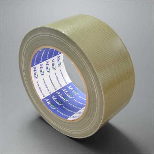 オリーブドラブ 布テープ ODガムテープ 古藤工業
