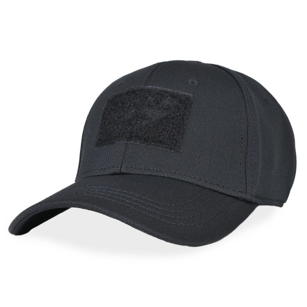 74645c081bad6 Condor Flex Hat tactical Cap  Black  gear (clothing footwear goggles  accessories) helmet CONDOR Baseball Cap Baseball hat mens Cap Hat military  Cap toys ...
