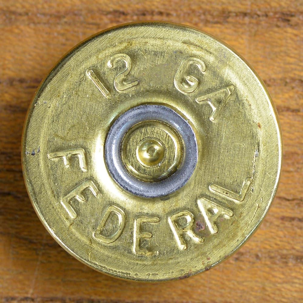 マグネット 12ゲージショットシェル Lucky Shot ヘッド 5個セット