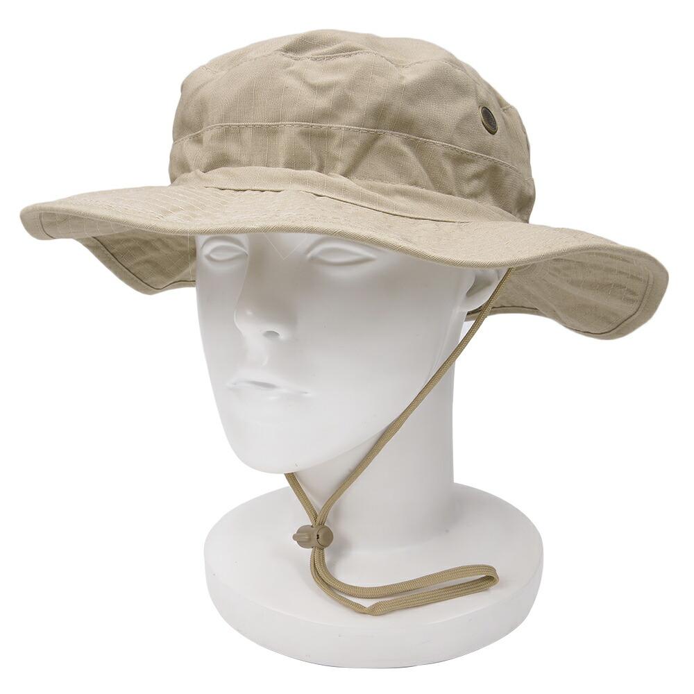Reptile  TRU-SPEC Boonie Hat GEN2 adjustable military color  Khaki ... d263d297a45