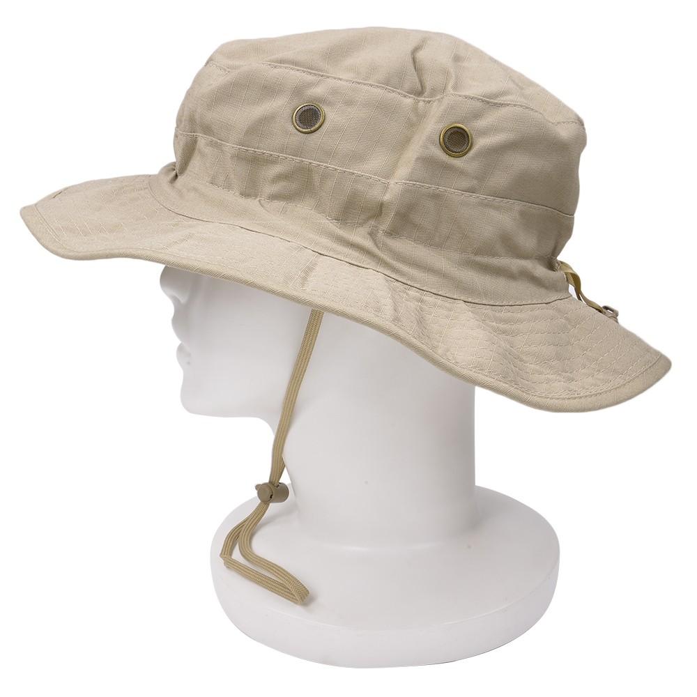 Reptile  TRU-SPEC Boonie Hat GEN2 adjustable military color  Khaki ... dc13dfb51f7