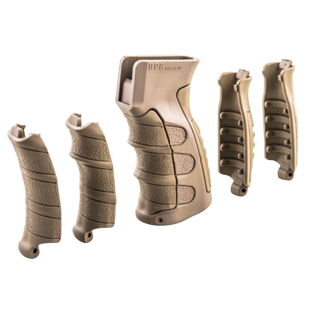 CAAタクティカル 実物 ガングリップ UPG47 交換パーツ付属 AK47対応