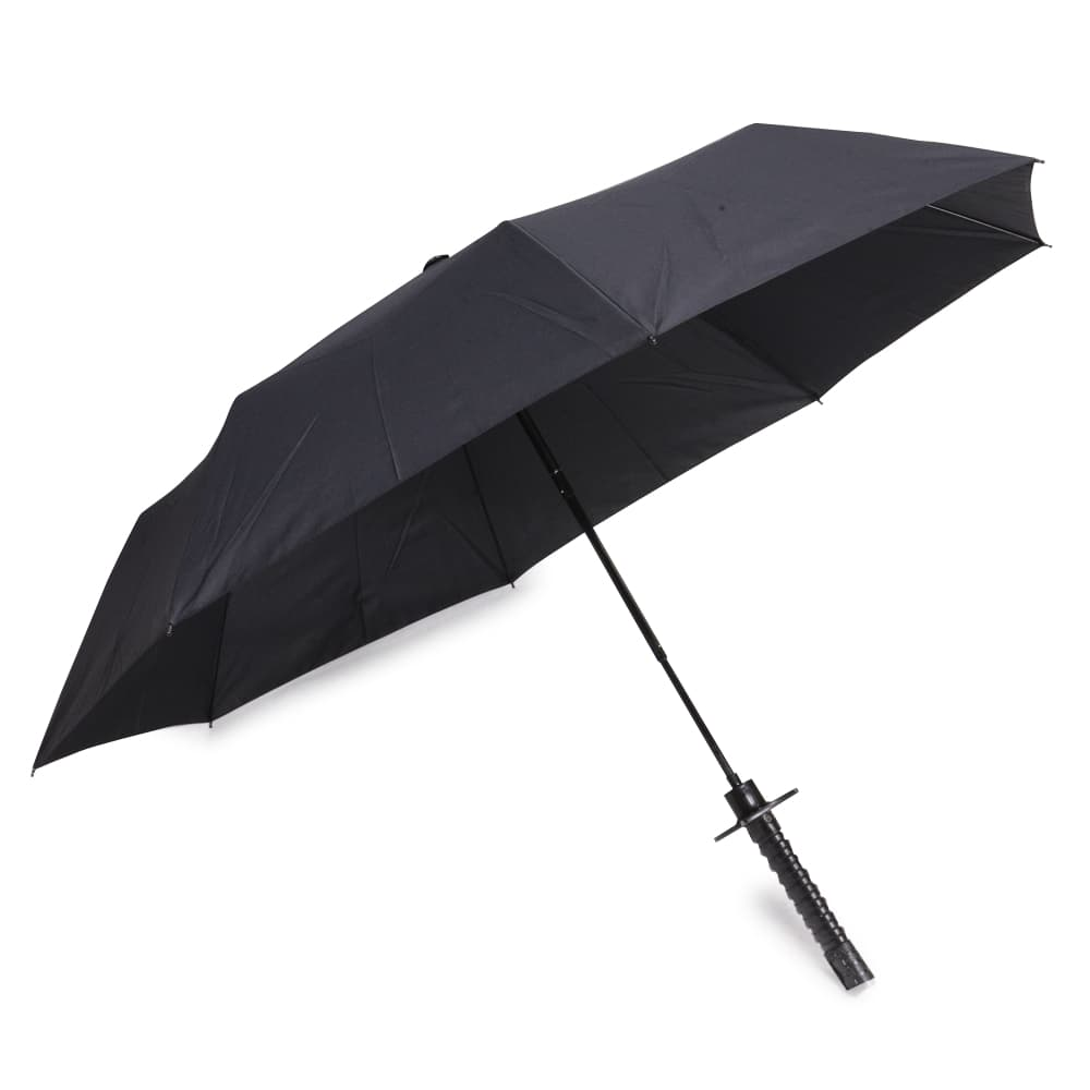 折りたたみ傘 日本刀 サムライソード 短刀