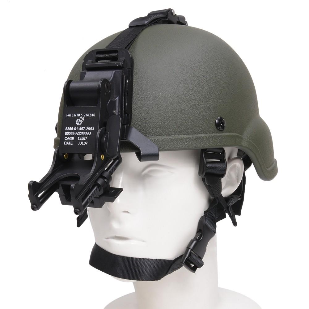 ナイトビジョンマウント NOROTOS型 M88対応アームマウント付き