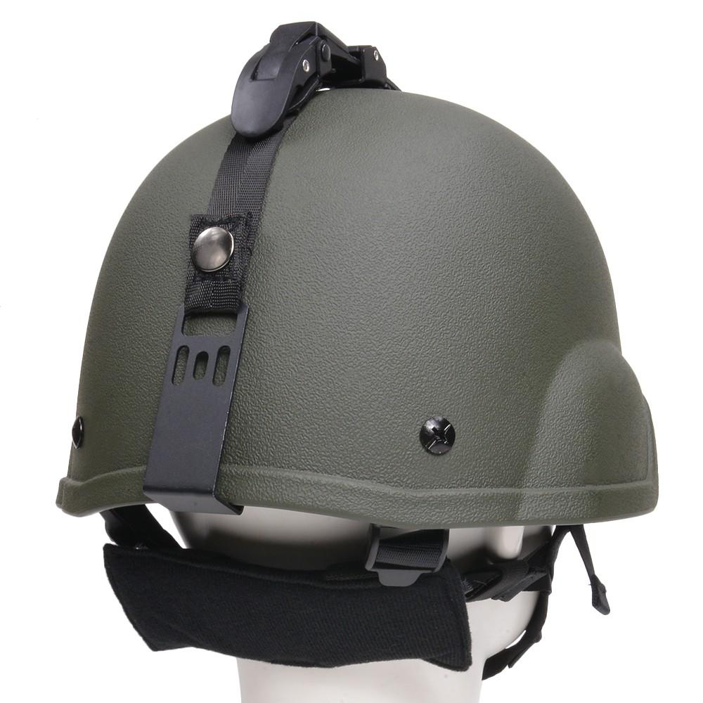 Replica NVG mount helmet mount roe deer toss type helmet parts accessories  アクセサリーサバゲーミリタリー with the night vision mount
