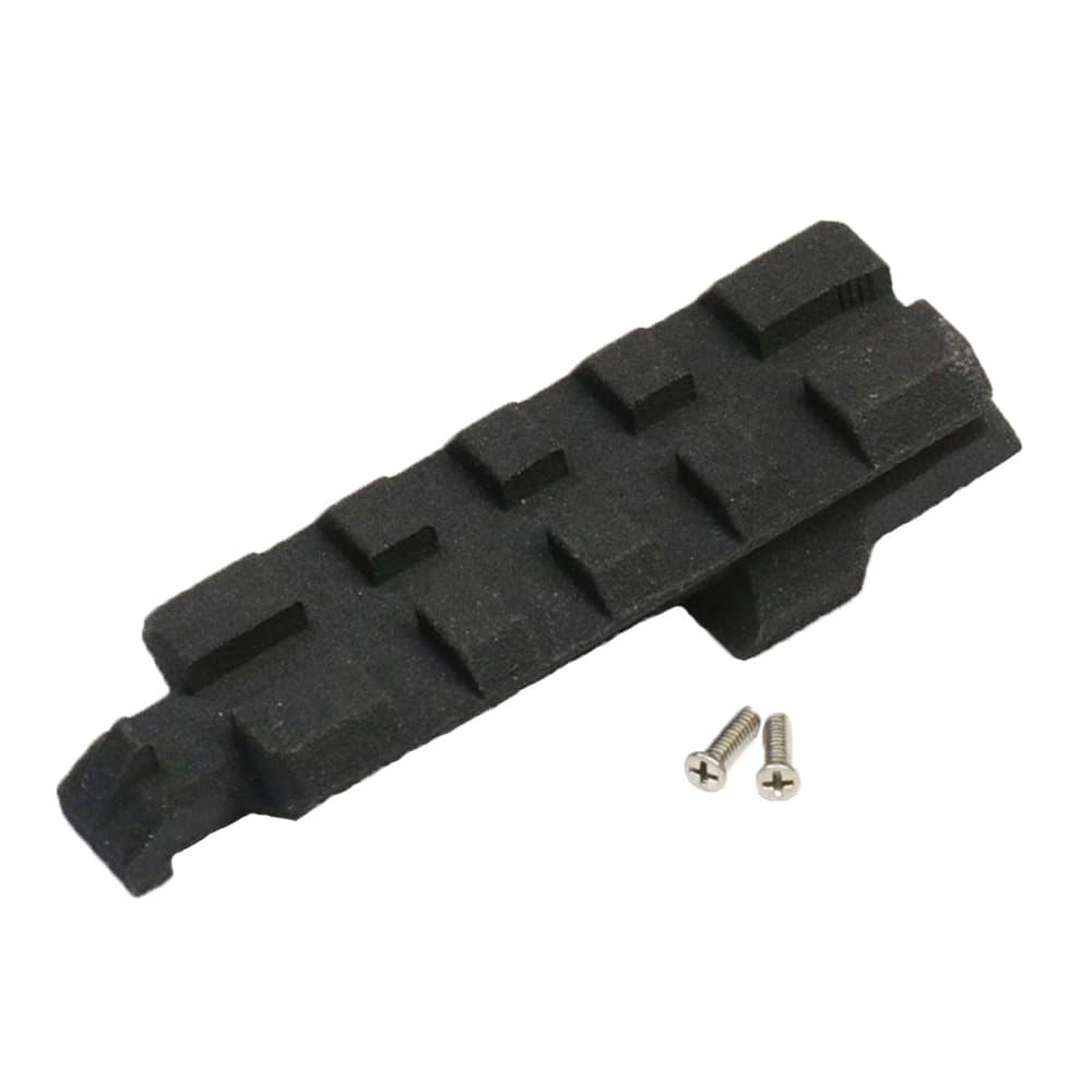 DCI GUNS マウントベース 20mm レールマウント 東京マルイ 電動ハンドガン対応