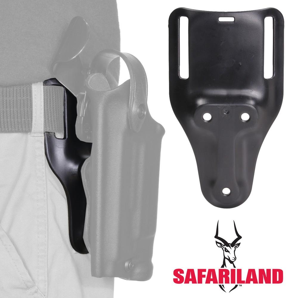 Safariland ベルトプラットフォーム UBL 両利き