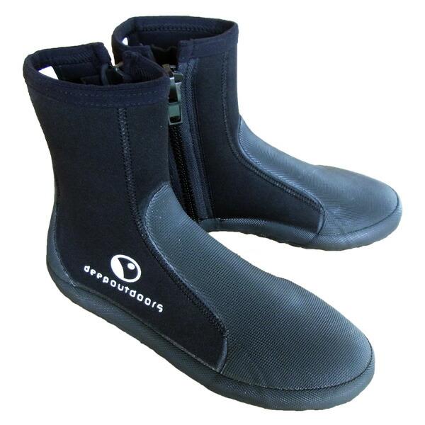 デライフ軽器材4点セット ブーツ