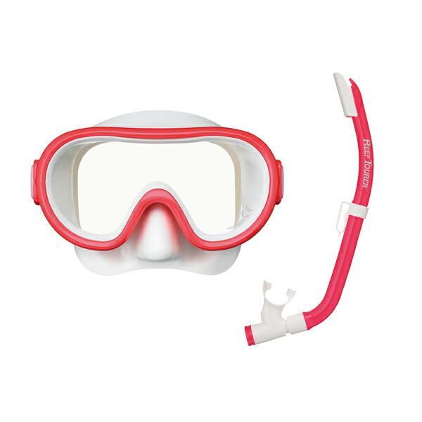 RC0202 スノーケリングセット