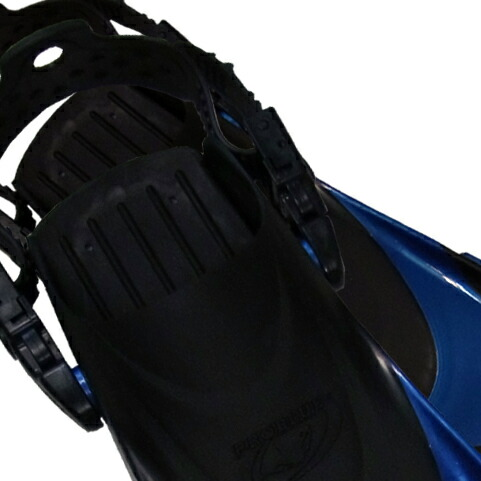 ブーツポケット