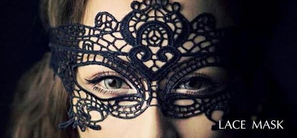 レースマスク