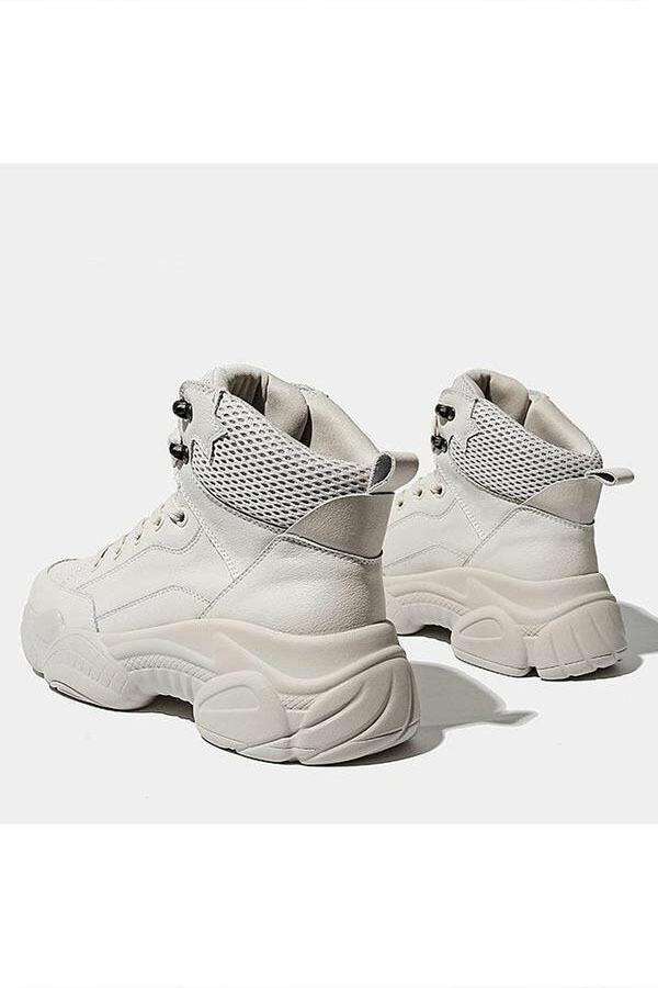 RUVE 靴 スニーカー メッシュ
