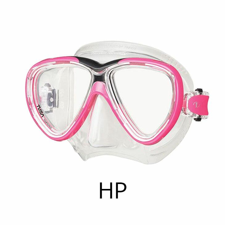 TUSA(ツサ)マスク フリーダムワン ダイビング マスク