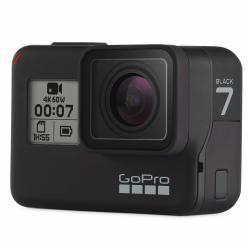 GoPro HERO7 Black CHDHX-701-FW ウェアラブル アクション カメラ