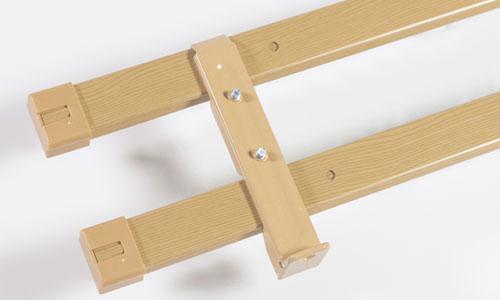 木製ウォルナット