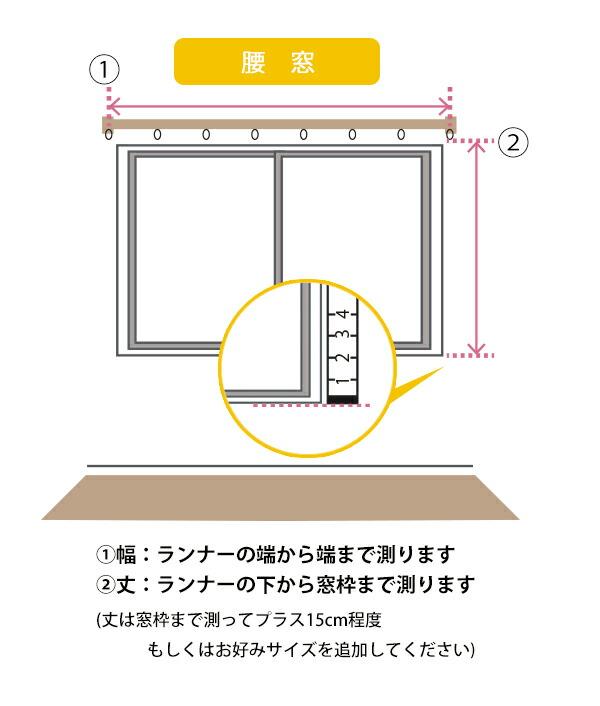 サイズの測り方3