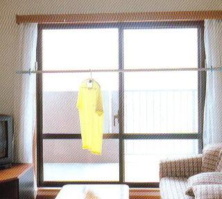 ホスクリーンMD型窓