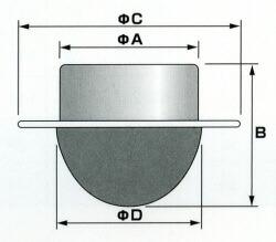 羽釜サイズ表