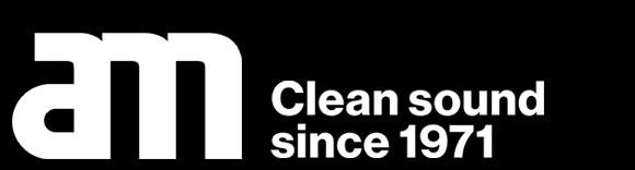 AM Clean Sound