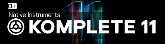 KOMPLETE11