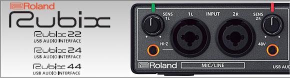Roland Rubix