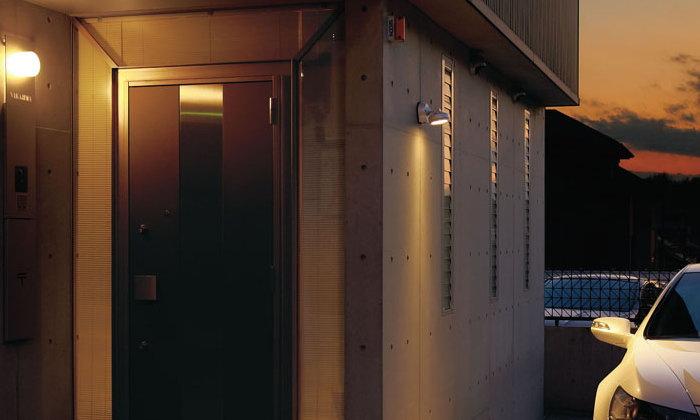 LEDアウトドアスポットOG254216 オーデリック