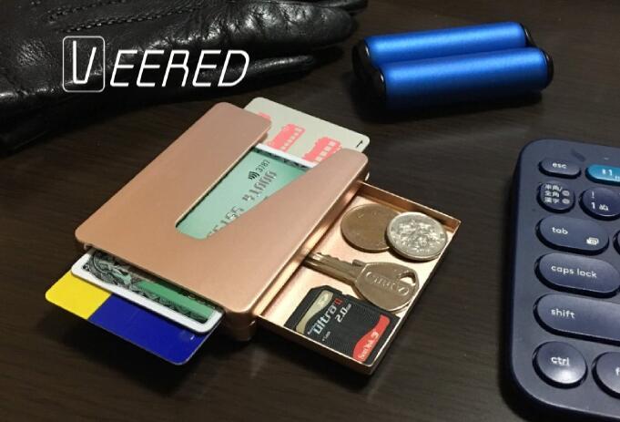 Verred Wallet