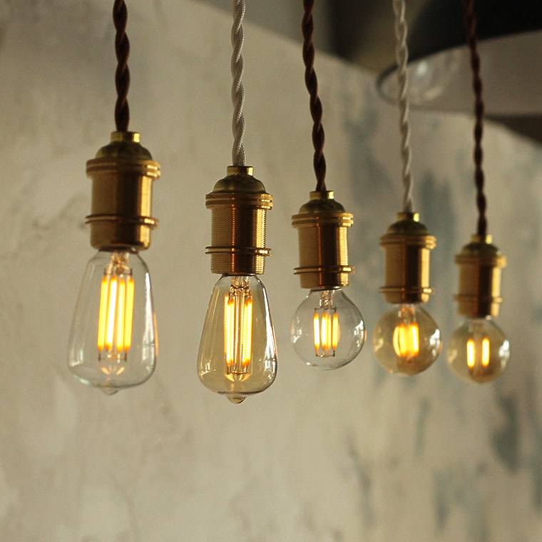 E17 edison bulb led e17 mozeypictures Gallery