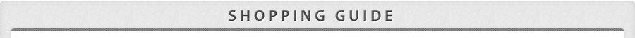 THE DESIGN MIND COMPANY STUDIO ショッピングガイド
