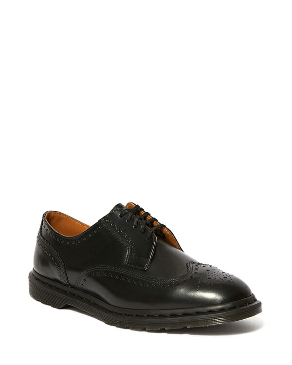 Dr.Martens Kelvin II Brogue Shoe