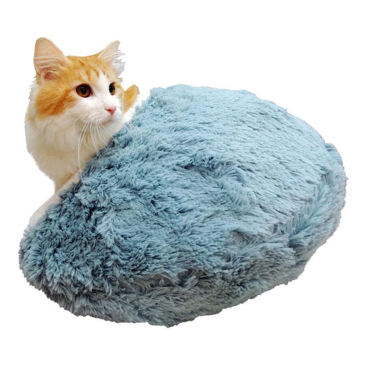 ペットベッド猫用多頭飼いねこニャンともおおきなねこ穴ペッツルート