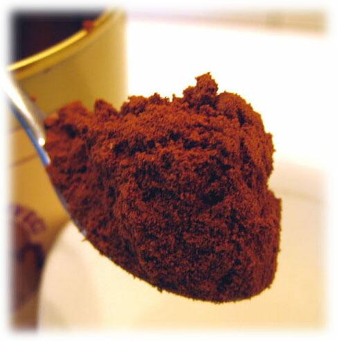 トルココーヒーの粉