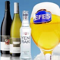 トルコのビールEFESエフェス 1ケース(24缶)