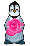 ペンギンのバラジャム
