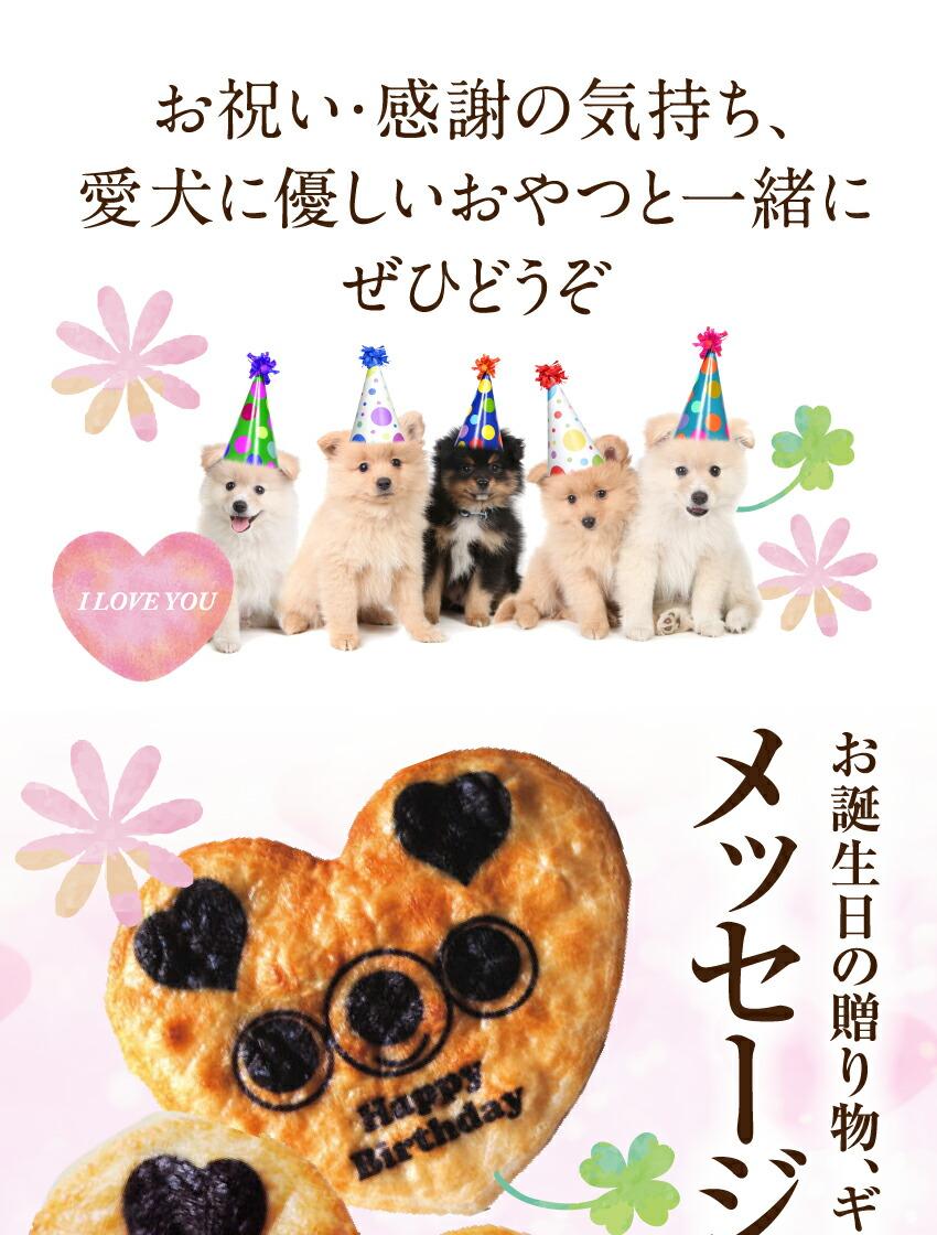 犬・無添加・国産 おやつ(誕生日・バースデー のケーキと一緒にどうぞ)