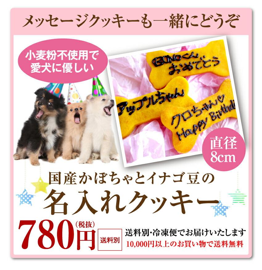 犬用 誕生日 ケーキ