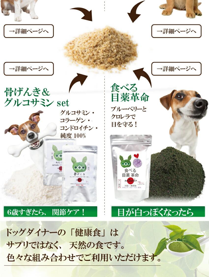 犬の肥満・ダイエット・アレルギー・涙やけ・免疫力 酵素 サプリメント