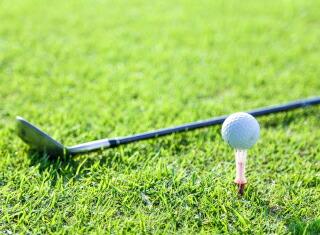 ゴルフ向け
