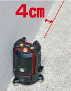 【TAJIMA・TERAレーザー矩・横/10m/IP墨出し器【ML10-KY】