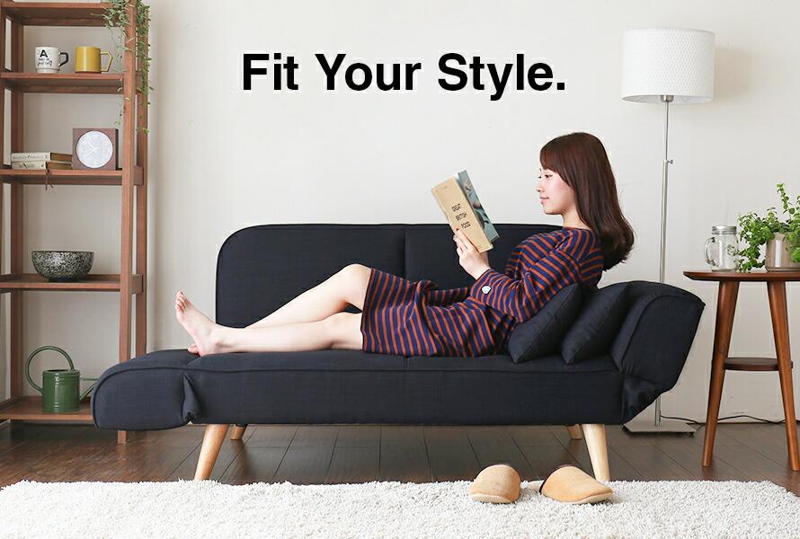 FLUX Fit Your Stule