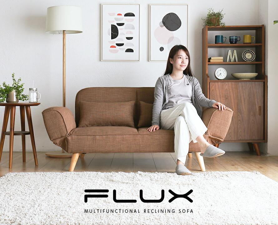 FLUX イメージ