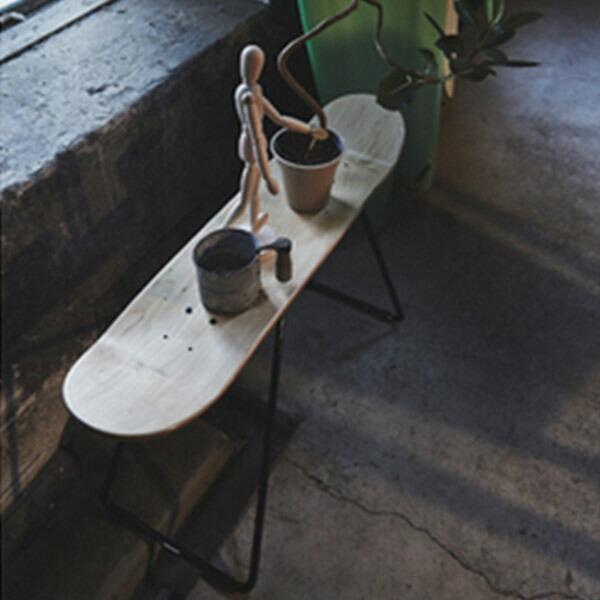 スケートボード スツール