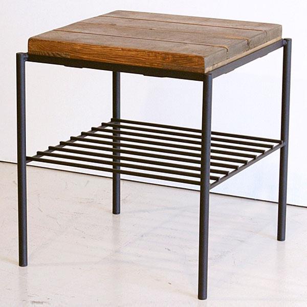 スツール/サイドテーブル