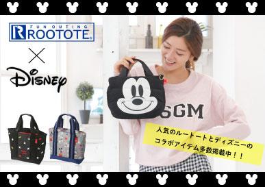 ROOTOTO/ルートート ディズニー