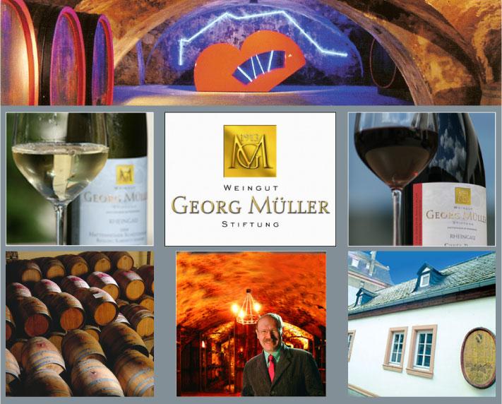 ゲオルグ・ミュラー Georg Muller