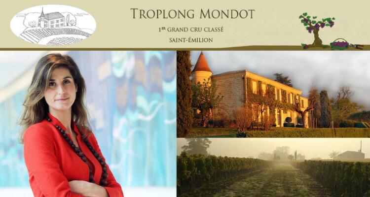 Chateau Troplong Mondot シャトー・トロロン・モンド