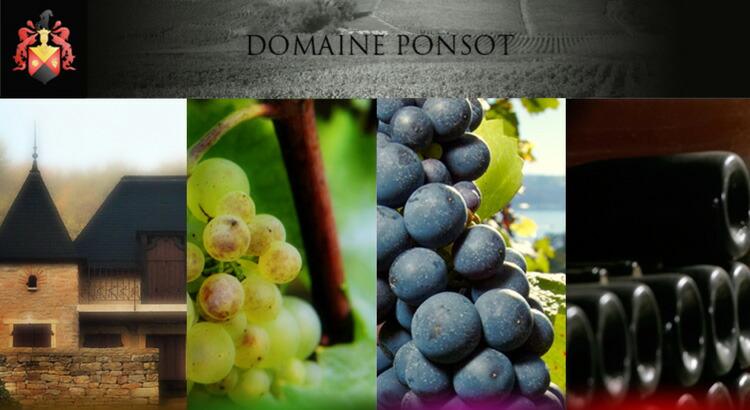 Ponsot ドメーヌ・ポンソ