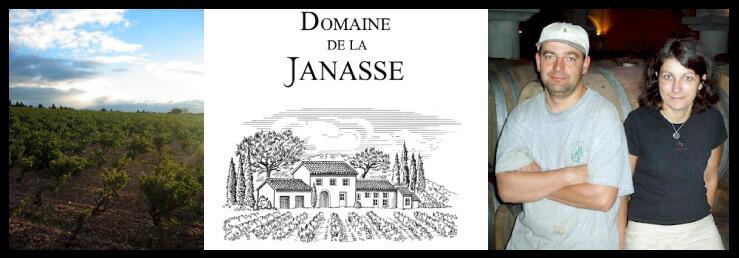 Domaine du Pegau ドメーヌ・デュ・ペゴー