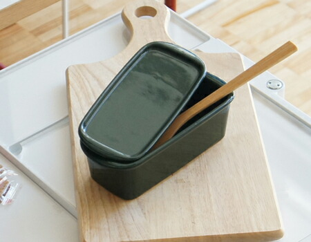 お味噌の詰め替え保存容器。おしゃれな陶器製のおすすめを教えてください。