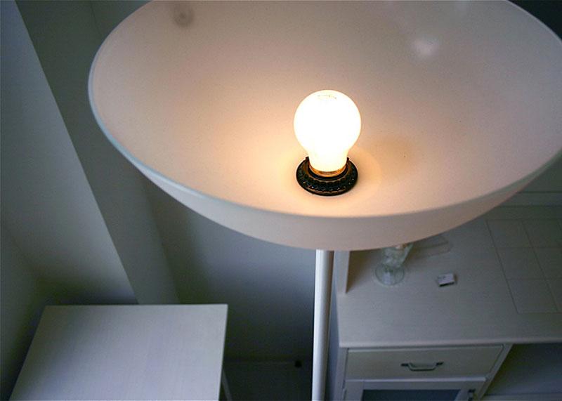 interior lamp shop DOTS-NEXT  라쿠텐 일본: ! 플로어 스탠드 조명 White ...